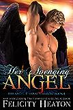 Her Avenging Angel (Her Angel: Eternal Warriors paranormal romance series Book 4)