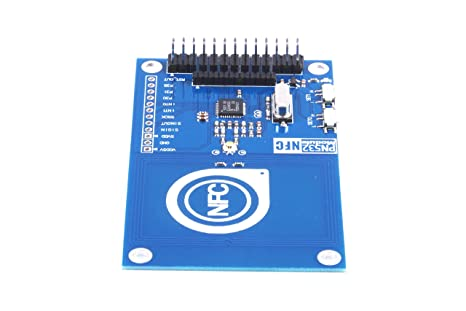 KNACRO PN532 NFC Module 13 56MHz 3 3V Board for Arduino Raspberry PI