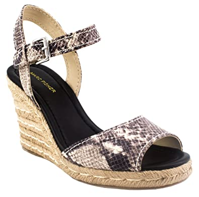 e29ee71e9269 Image Unavailable. Image not available for. Color  Marc Fisher Women s  Maiseely2 Sandal ...