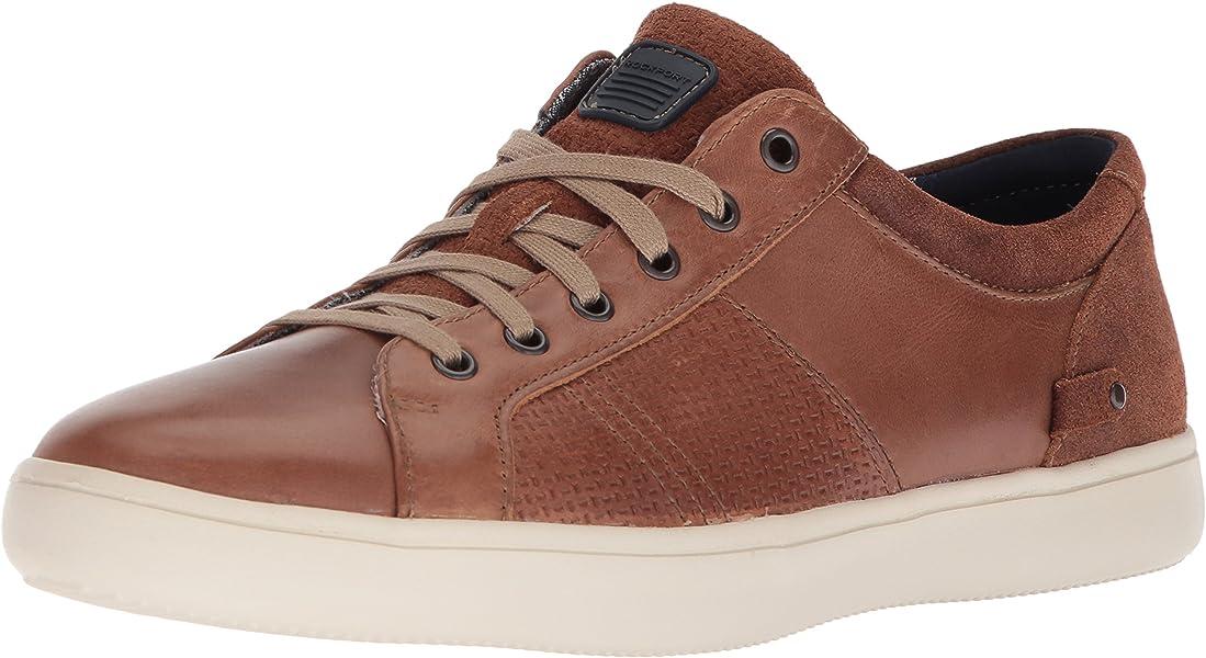Rockport Men's Colle Sneaker dnECLDJ