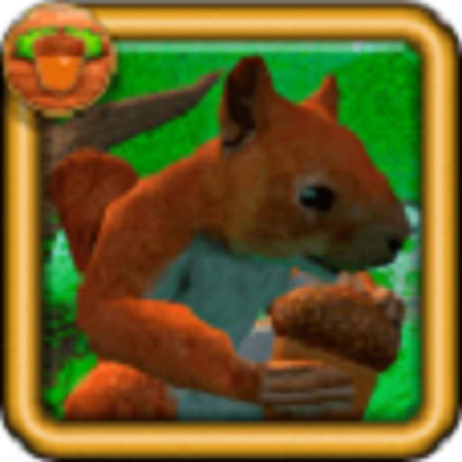 Squirrel - Animal Town