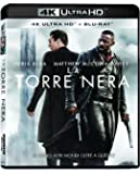 La Torre Nera (Blu-Ray 4K Ultra HD + Blu-Ray)
