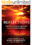 REFLECTIONS: Inspirational Quotes & Interpretations