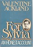 For Sylvia: An Honest Account