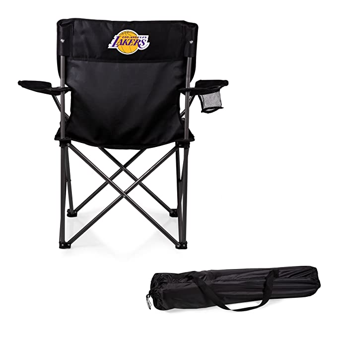 Picnic Time NBA Los Angeles Lakers PTZ portátil plegable ...