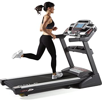 top best Sole Fitness F85 Folding Treadmill