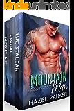 Mountain Man: A Mountain Man Romance Collection