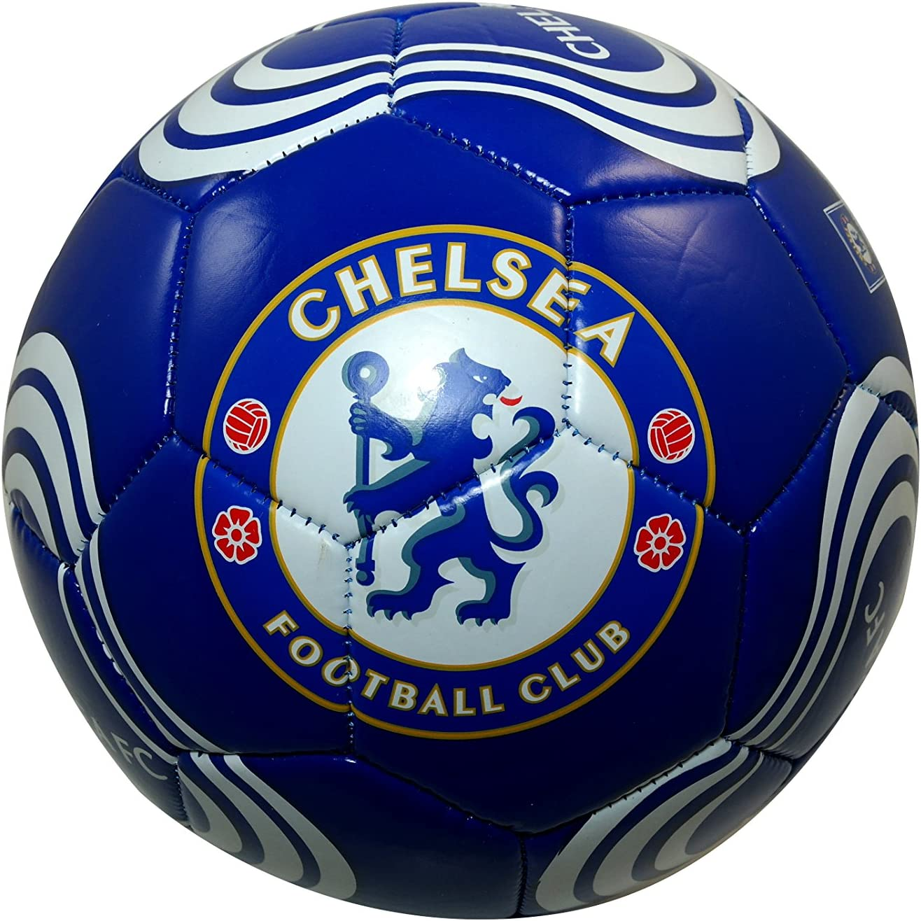 FC Chelsea Authentic Official Licensed Soccer Ball Size 4-001 Toy