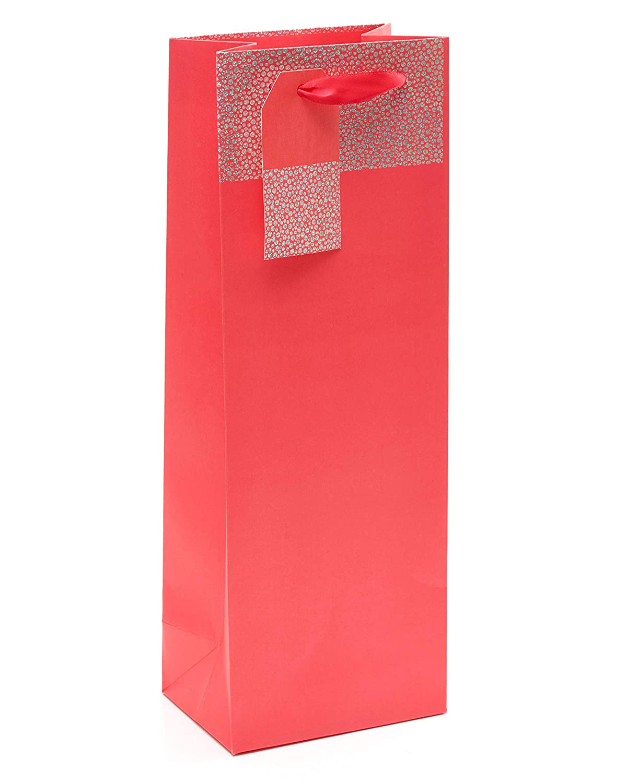 Cadeaux de No/ël Sac cadeau pour elle Parfait pour bouteille de vin Sac cadeau pour No/ël Sac de bouteille de No/ël pour cadeaux