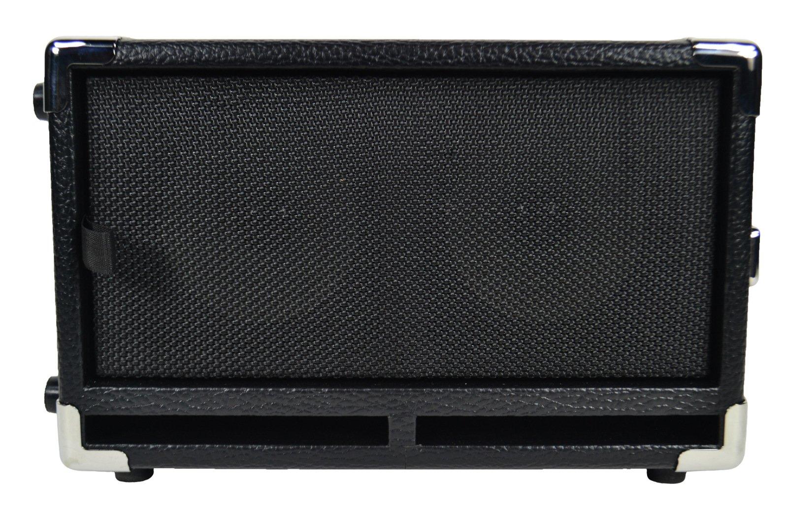 Phil Jones Bass Cub Bass Combo Amplifier Black by Phil Jones Bass