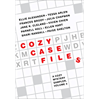 Cozy Case Files: A Cozy Mystery Sampler, Volume 4 (English Edition)