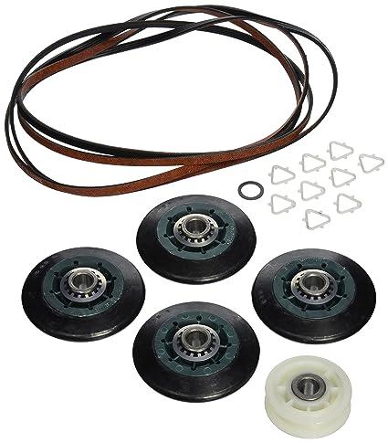 amazon com whirlpool 4392067 repair kit home improvementmake sure this fits