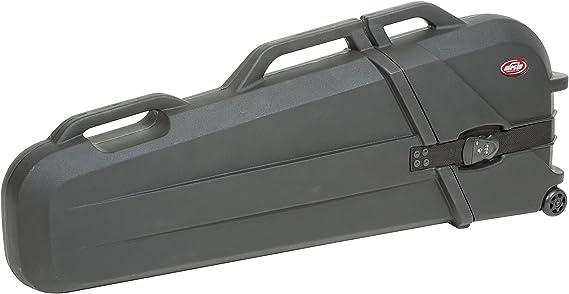 SKB Roto ATA - Maleta para bajo eléctrico con cierre TSA: Amazon.es: Instrumentos musicales