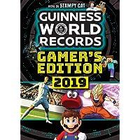GUINNESS WORLD RECORDS Gamers 2019: Le guide des records des jeux vidéo