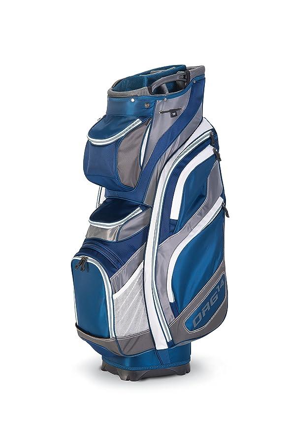 Amazon.com: Callaway Golf 2017 Org 5102 bolsa de Golf ...