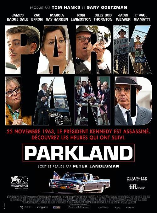 Amazon.com: Parkland: Zac Efron, Marcia Gay Harden, Billy Bob Thornton,  Paul Giamatti, Jacki Weaver: Movies & TV