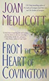From the Heart of Covington (Ladies of Covington, No. 3)