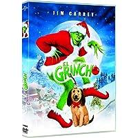 El Grinch 2018 [DVD]
