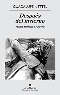 Despues del invierno (Spanish Edition)
