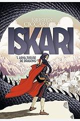 Iskari (Tome 1-Asha, tueuse de dragons): Asha, tueuse de dragons Capa comum