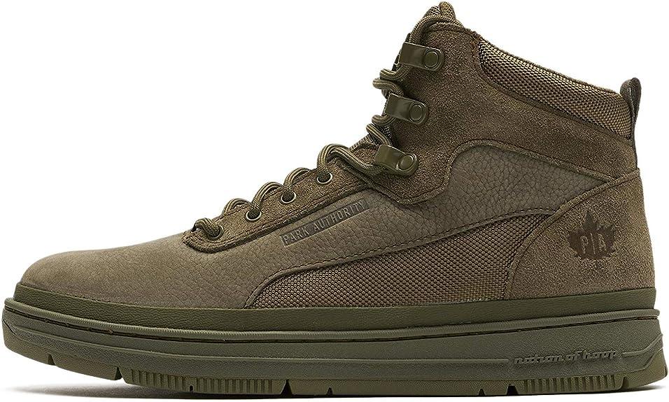 K1X Hombres Calzado / Boots GK 3000