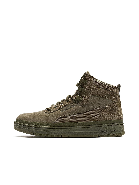 TALLA 43 EU. K1X Hombres Calzado / Boots GK 3000