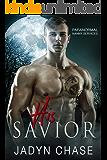 His Savior (Paranormal Nanny Services Book 1)