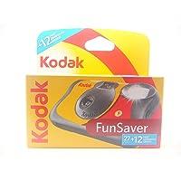 Kodak Funflash/39 wegwerpcamera met flitser, 27 + 12 opnames