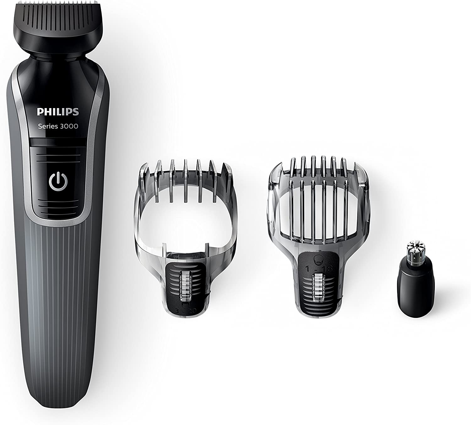 Philips QG3332/23 Kit barbero resistente al agua: Amazon.es: Salud ...