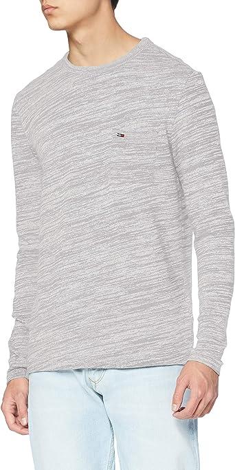 Tommy Hilfiger Knit Camisa para Hombre