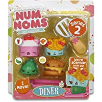 Num Noms 544142 Diner Combo, juego