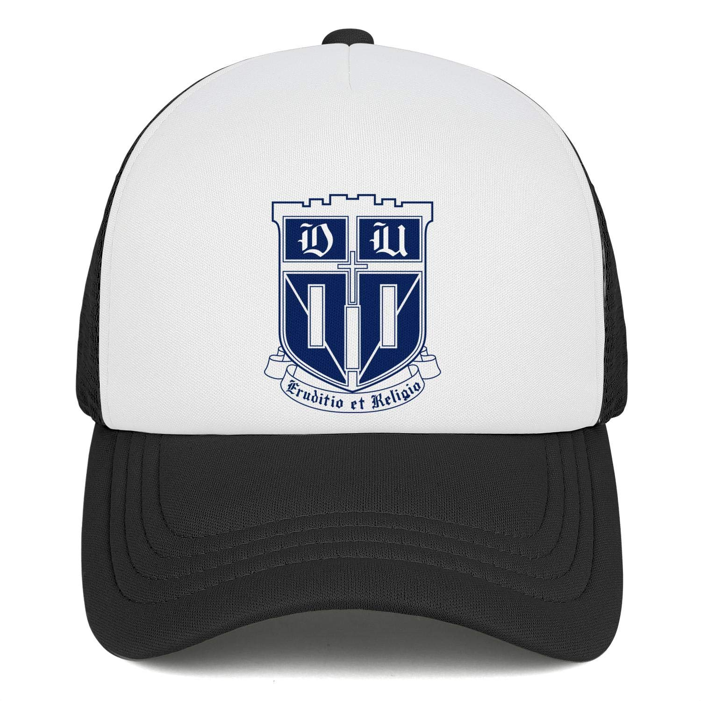 HIRGOEE Unisex Mens Women Caps Retro Hat Baseball Cap