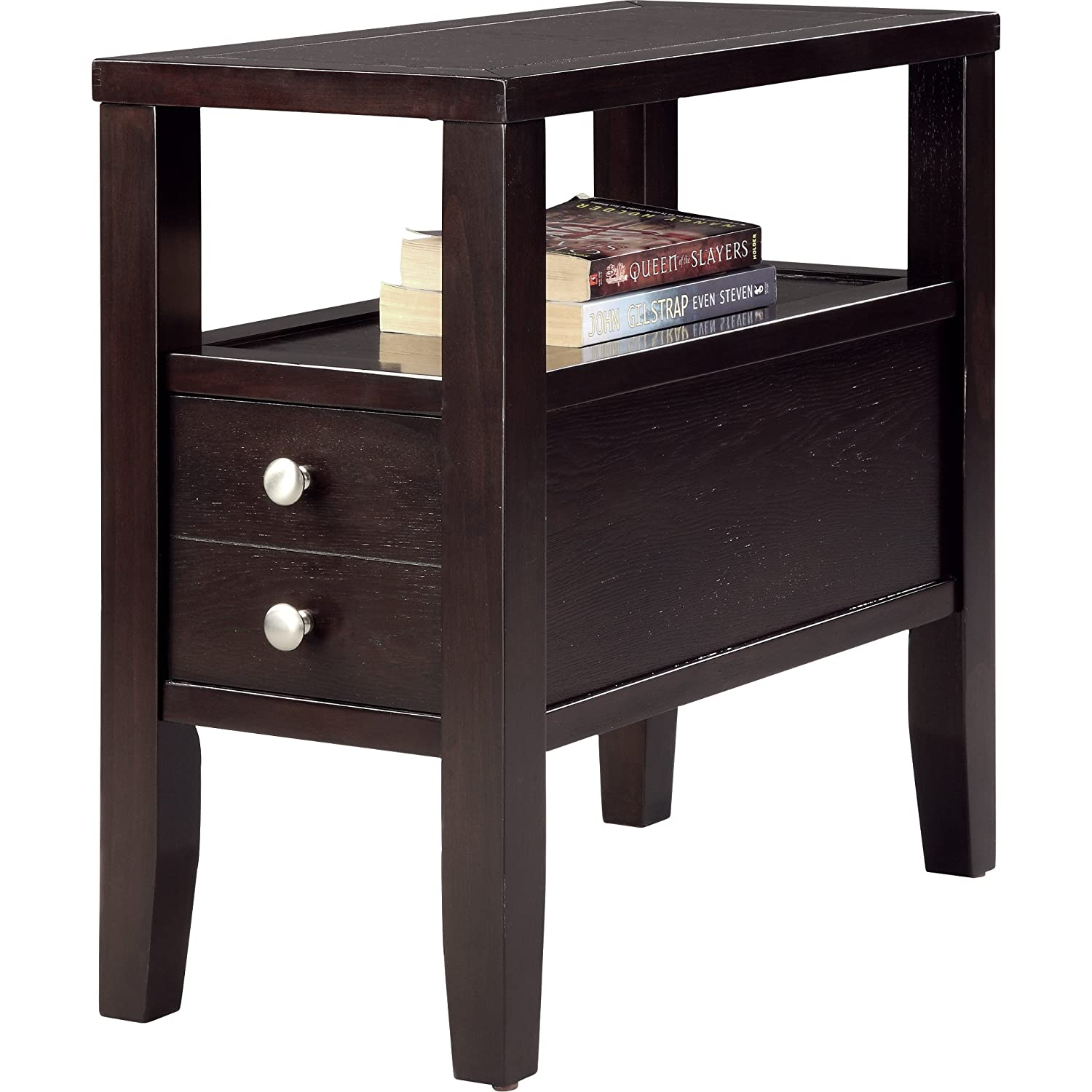 Amazon Charlton Home Odon End Table Kitchen & Dining