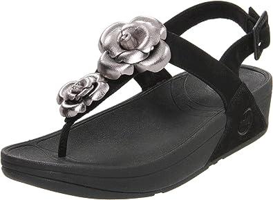 Floretta Thong Sandal | Flip-Flops