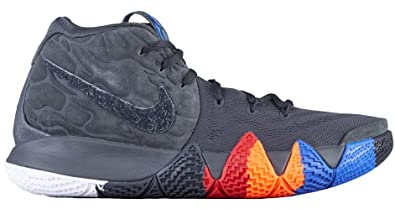 2b087e8910c4 Image Unavailable. Image not available for. Color  NIKE Men s Kyrie 4  Basketball Shoes ...