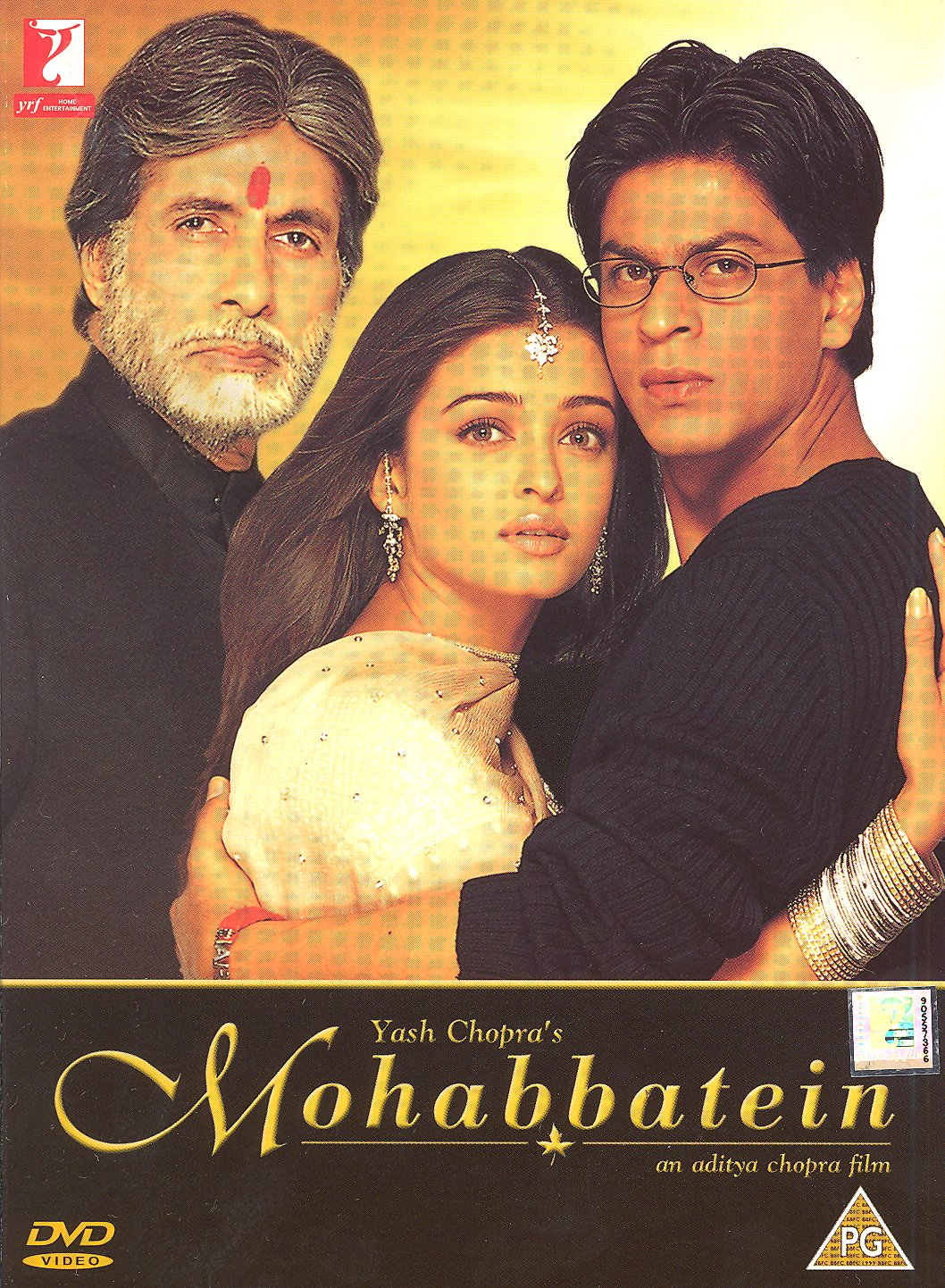 Image result for mohabbatein