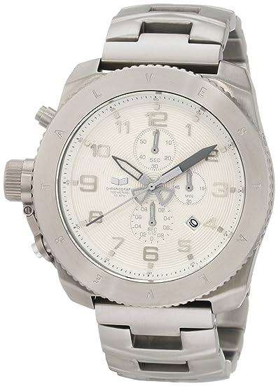 Vestal Reloj - Hombre - RES004