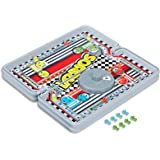 Sorry - Road Trip Edition inc Travel case - Kids Board Game - Ages 6+