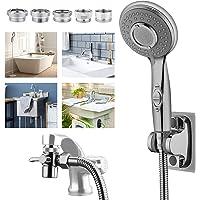 Faucet Shower Head Spray DrainsStrainer Hose SinkWashing Wash Shower Supply W5Z8