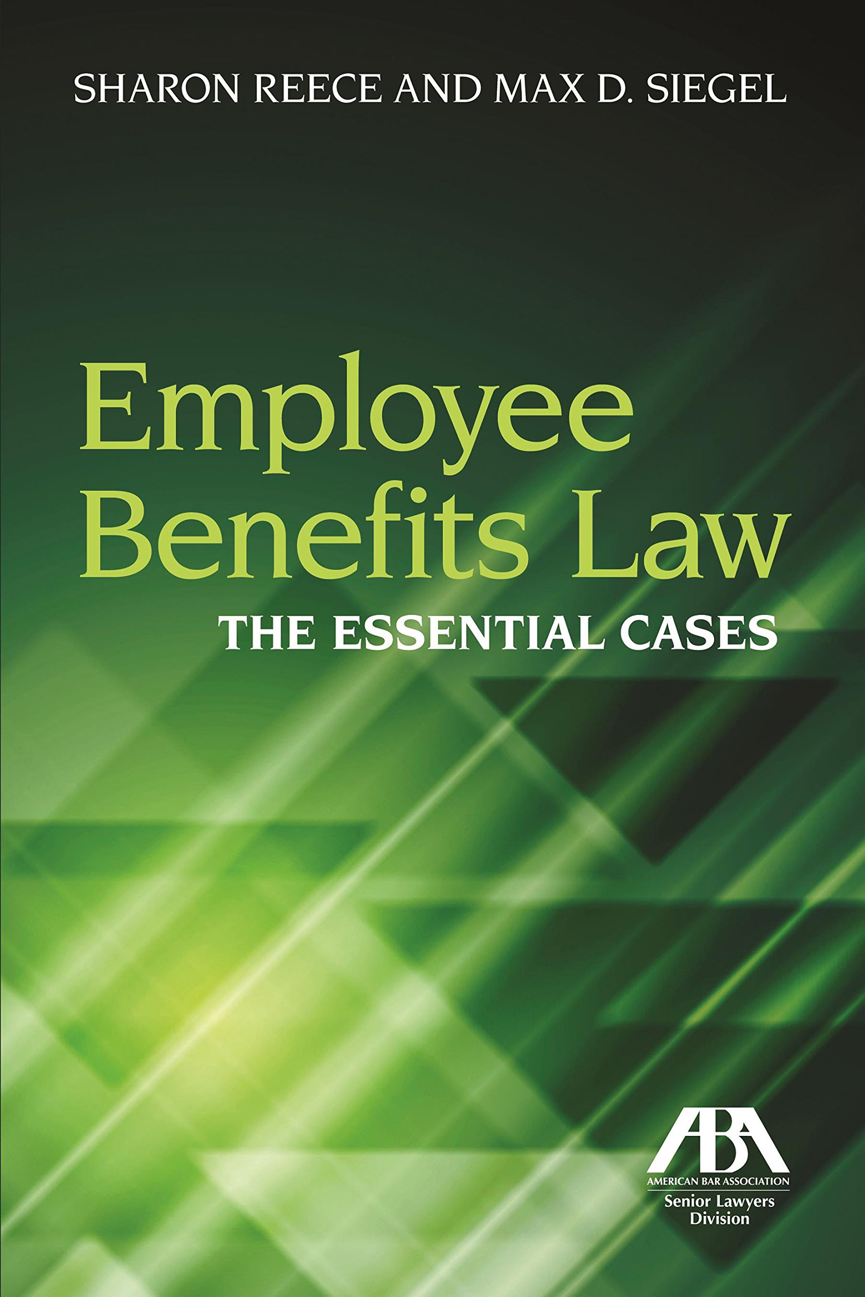 Download Employee Benefits Law: The Essential Cases PDF