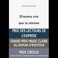 D'autres vies que la mienne (Fiction) (French Edition)