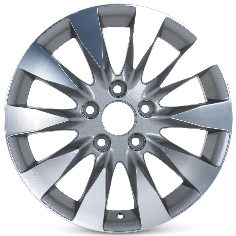 Amazon brand new 16 x 65 replacement wheel for honda civic amazon brand new 16 x 65 replacement wheel for honda civic rim 63995 automotive publicscrutiny Images