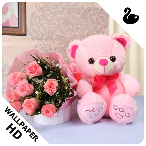 Amazoncom Cute Teddy Bear Wallpapers Appstore For Android