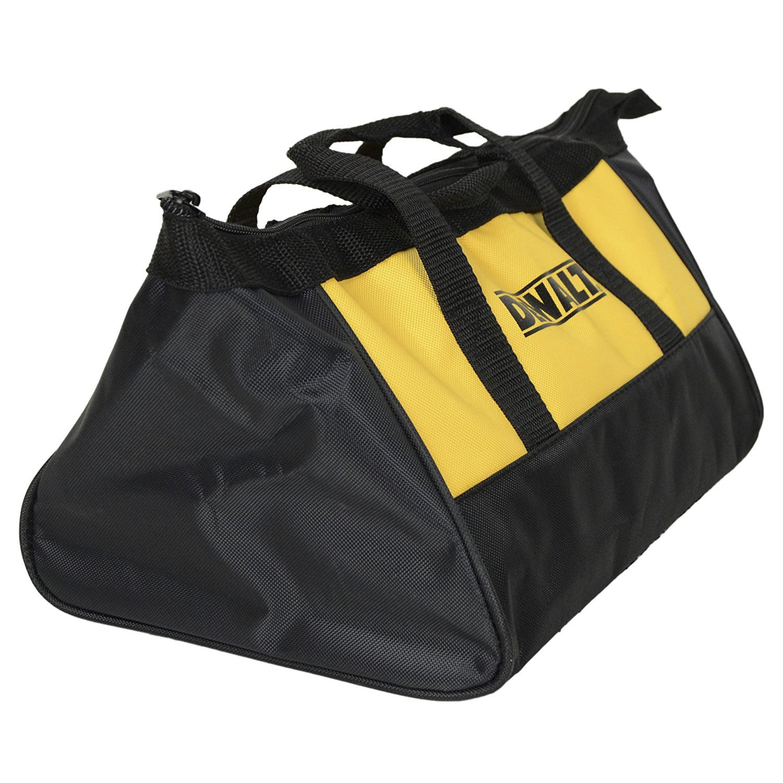 "Dewalt 12"" Soft Mini Tool Bag"