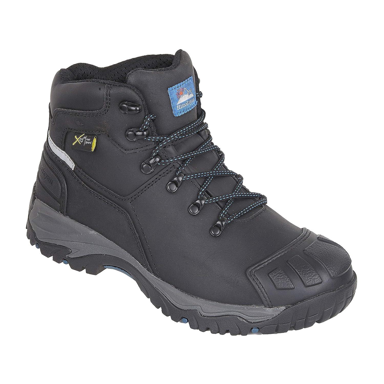 88eb9aeb337 Himalayan 5208 S3 SRC Waterproof Metatarsal Guard Steel Toe Cap Safety  Boots PPE