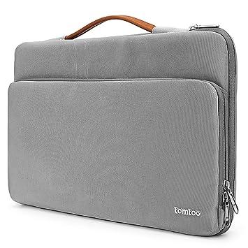 f04e61ef24 【14 Pouces】 tomtoc Housse de Protection à 360° pour 15 Pouces Nouveau  MacBook