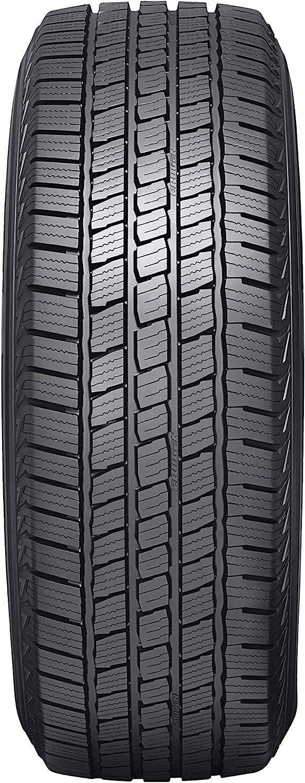 Season Radial Tire-LT265//70R17 121S 10-ply Kumho Crugen HT51 All