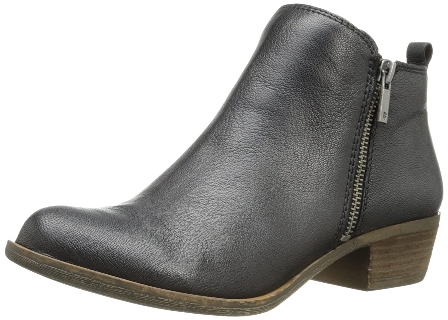Lucky Brand Women's Basel Boot B015RKWNWA 8.5 C/D US|Black 03