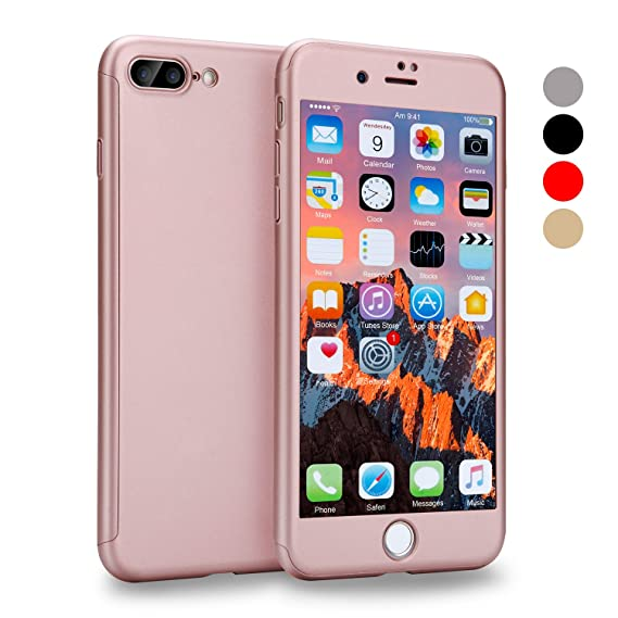 360 iphone 8 plus case