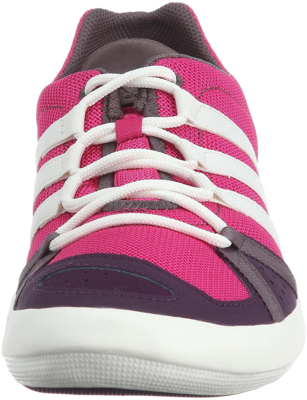 adidas schuhe pink, Damen&Herren Adidas Boat CC Lace Lila